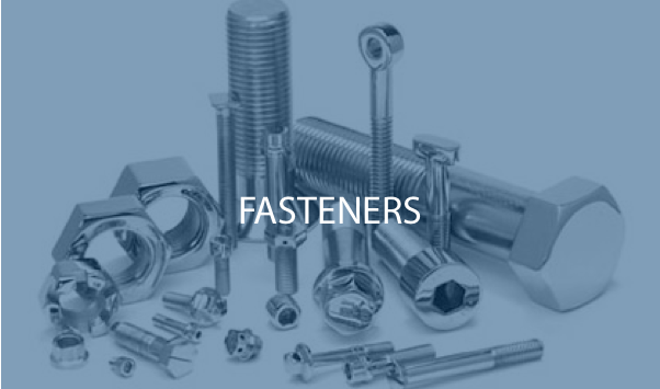 Fasteners O'Hare Componenets