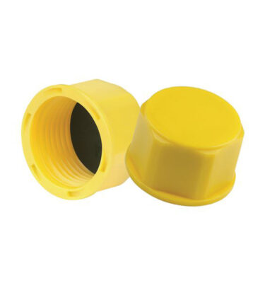 Threaded Sealing Cap